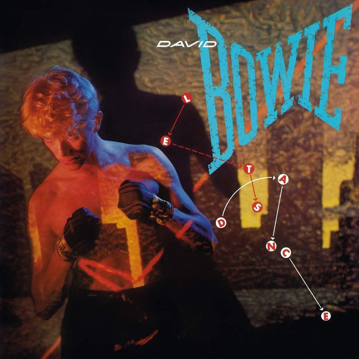 Vinilo : David Bowie - Let's Dance (2018 Remastered Version) (Remastered)