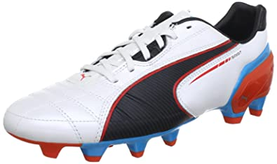 PUMA Spirit FG Mens Soccer Boots Cleats-Multicolored-7 75a657ade