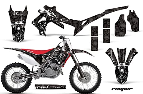 Amazoncom Honda CRFR MX Dirt Bike Graphic Kit - Decal graphics for dirt bikes