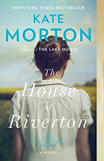 The lake house a novel kindle edition by kate morton literature the house at riverton a novel fandeluxe Image collections
