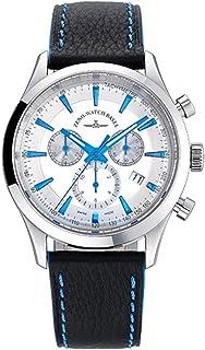 Zeno retro 6662-5030Q-BL Mens swiss-quartz watch