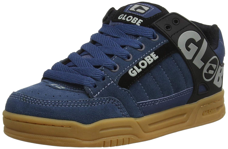 Globe Tilt, Scarpe da Skateboard Uomo B077Y84WK6 42 EU Blu Blu Blu (Light Navy Gum 000) | Nuovo 2019  | Per Vincere Una Ammirazione Alto  | Prezzo economico  | Del Nuovo Di Stile  | Nuove varietà sono introdotte  | Export  ecb442