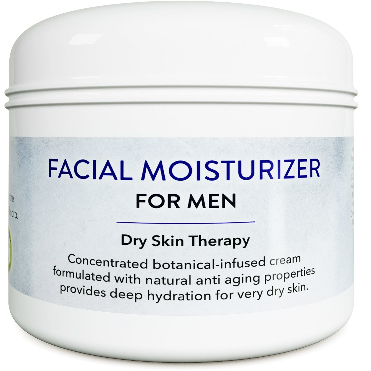 Best All Natural Face Moisturizer For Dry Skin