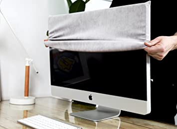 Housse en cuir pour imac par hard graft par luxurytrends
