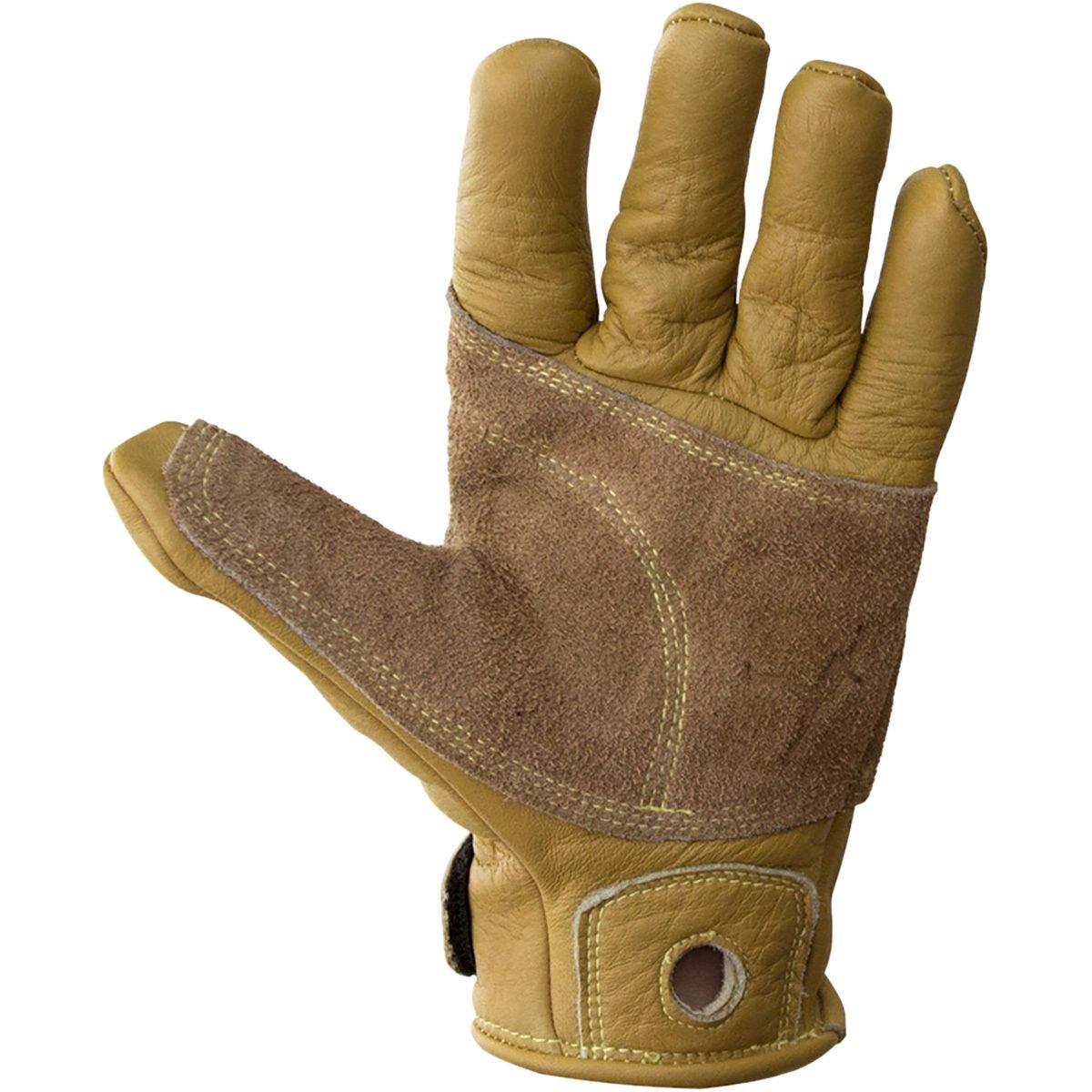 Metolius Full Finger Belay Glove