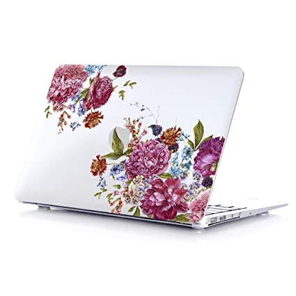 Amazon.com: Funda para MacBook Air de 13 pulgadas, cubierta ...