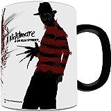 A Nightmare on Elm Street - The Children - One 11 oz Morphing Mugs Color Changing Heat Sensitive Ceramic Mug – Image…