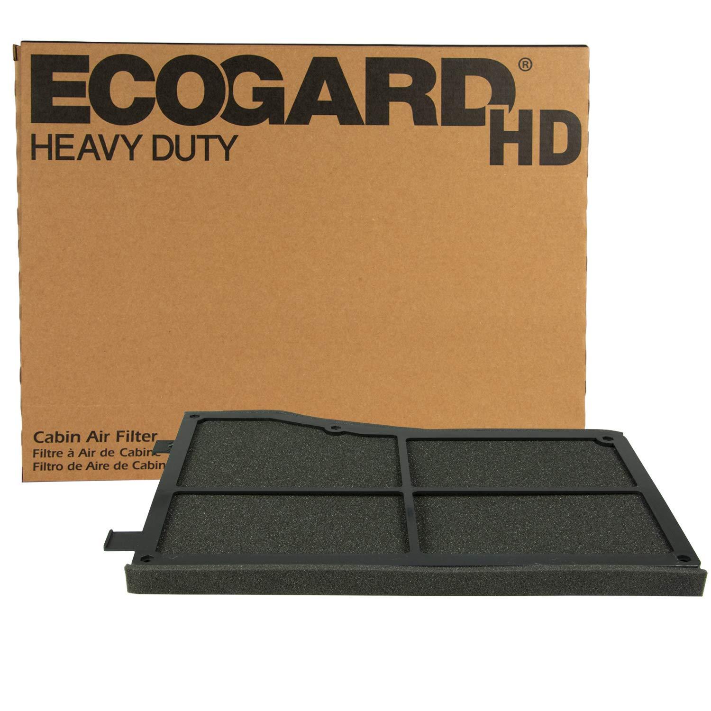 ECOGARD XC10618HD Filter by EcoGard