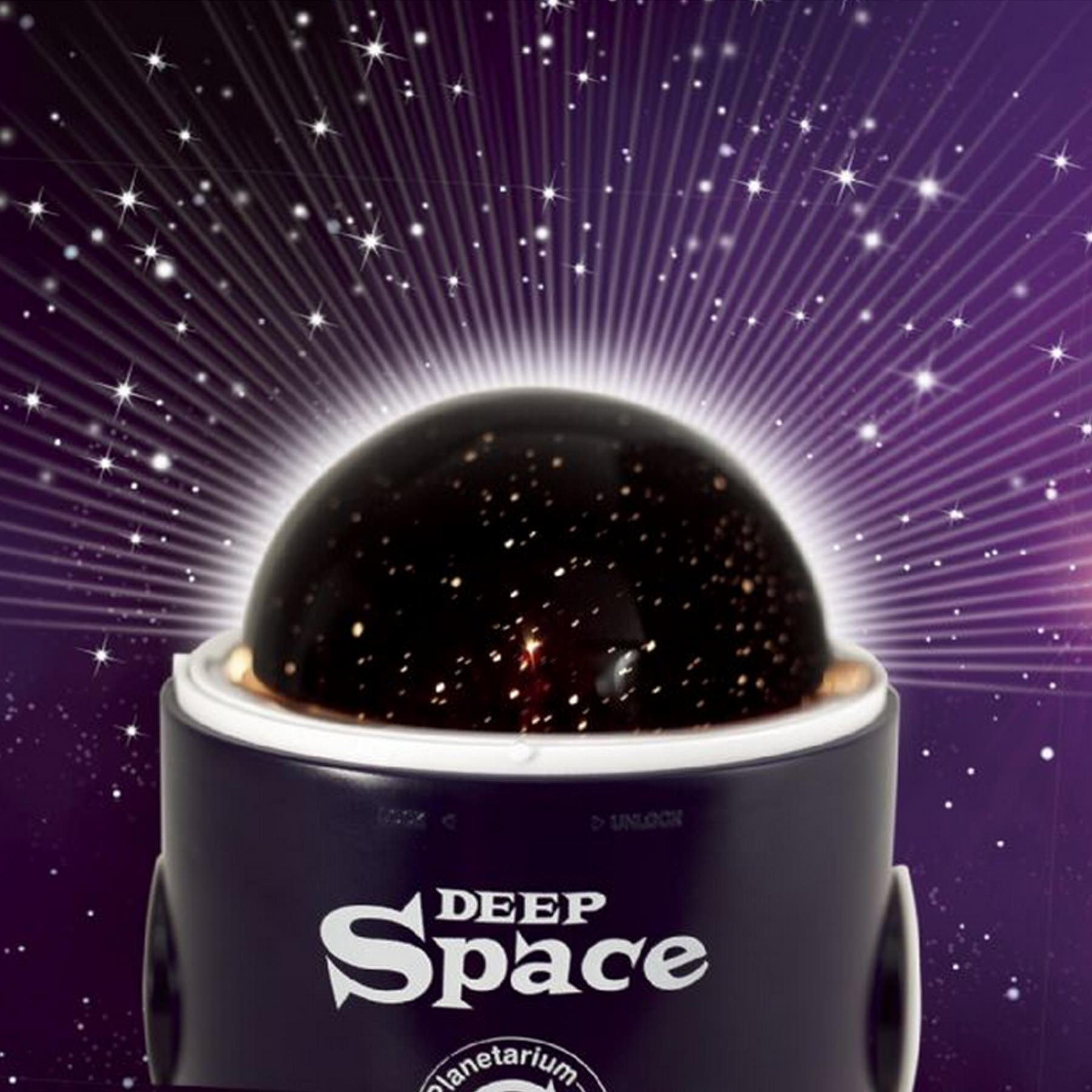 Brainstorm Toys Deep Space Home Planetarium and Projector by Brainstorm Toys (Image #4)
