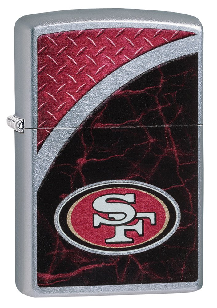 Zippo NFL Lighters Zippo Manufacturing Company 29351