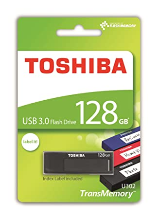 Image result for 128GB USB Pen Drive 3.0 toshiba
