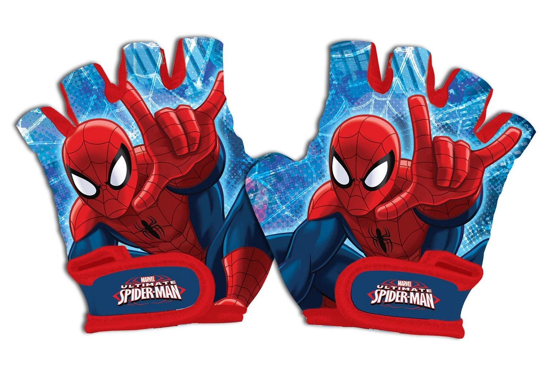 Spiderman Gants de Cyclisme pour Enfant Taille 5#