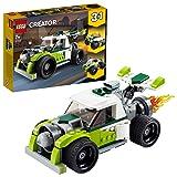 レゴ(LEGO) クリエイター ロケットトラック 31103