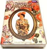 KEEPING UP APPEARANCES COLLECTOR'S EDITION (DVDS, 10-Disc Set) Complete Series