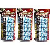SHIMADA シマダハエ取りリボンタイプ5本入×3個(計15本セット)