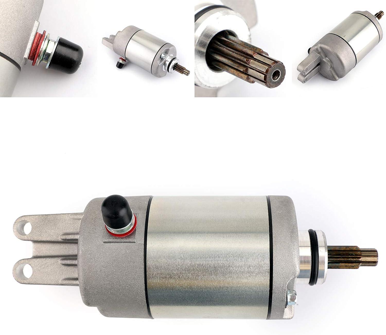 NOME Motor de arranque eléctrico para H-O-N-D-A TRX ...