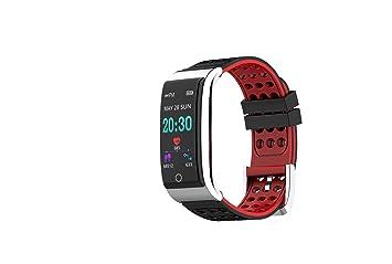 34103fa119 スマートウォッチ最新版 スマートブレスレット最新版 スマートウォッチ 心電図 スマートブレスレット 心電図 血圧計