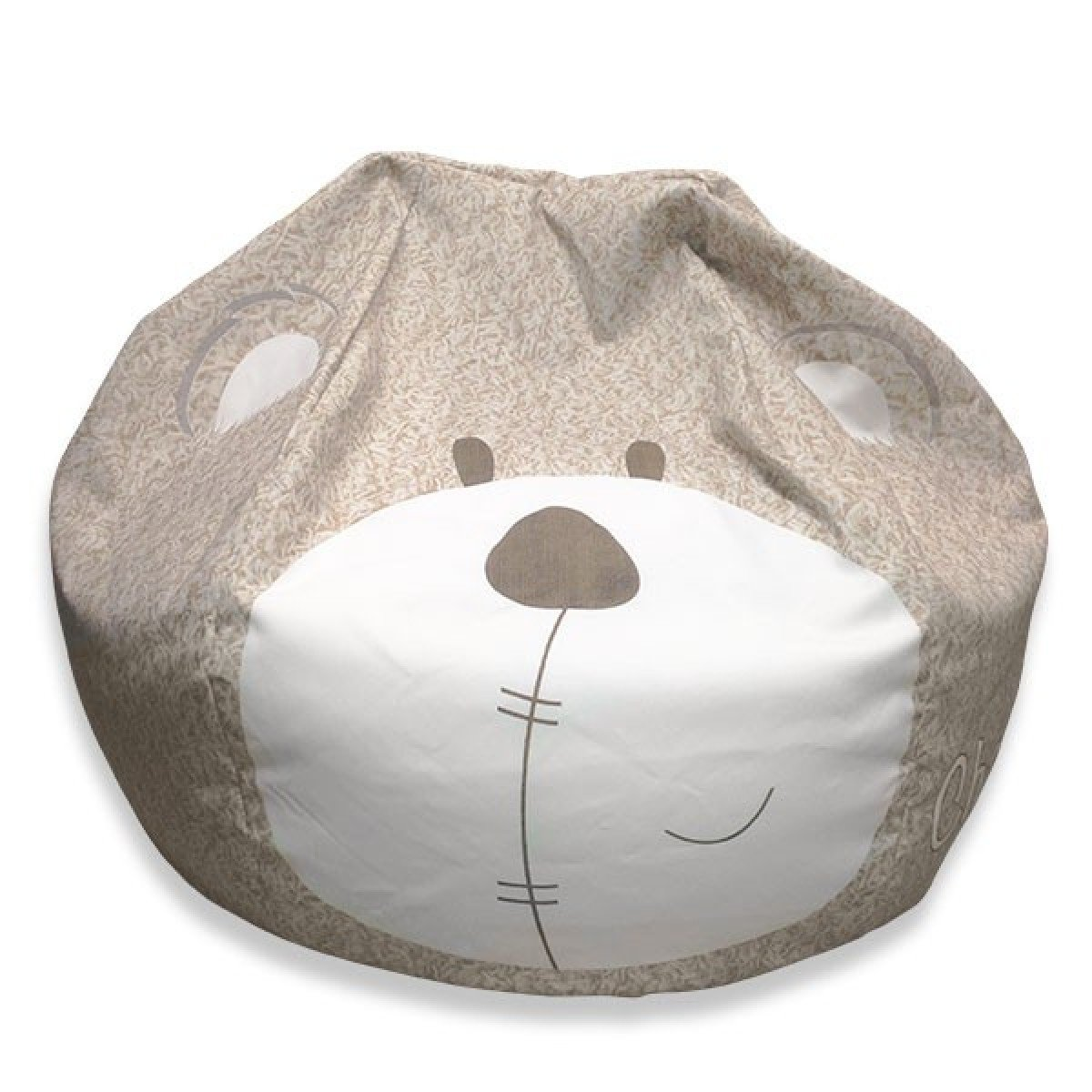 Tickle The Teddybär Sitzsack für Kinder, Größe M M M 956c7a