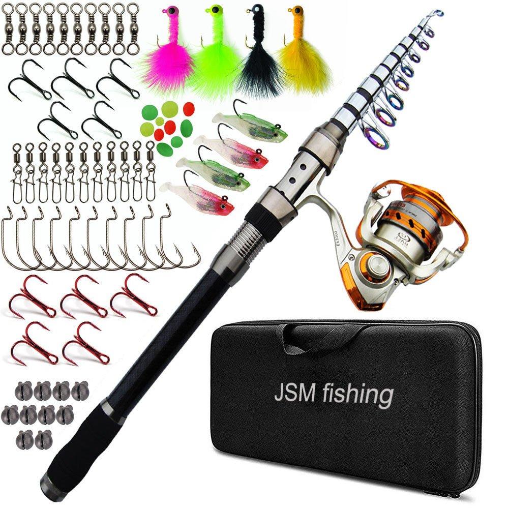 スピンSpinningロッドとリールコンボ釣りキャリアバッグケースポータブル伸縮釣りロッドとリールコンボ海釣り海水淡水釣りポールロッドセット B076XVP4TK 3.6M FULL FULL KIT B076XVP4TK, キッチンマートつれづれ:43585fe4 --- ferraridentalclinic.com.lb