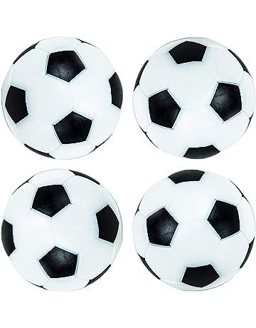 4e674bc17 HUJI Foosballs Game Table Soccer Balls- 36mm Regulation Size Foosball