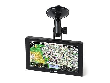 amazon com ifly 720 moving map gps gps navigation rh amazon com