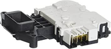 LG Washer Door Lock Switch EBF49827801 6601ER1004C
