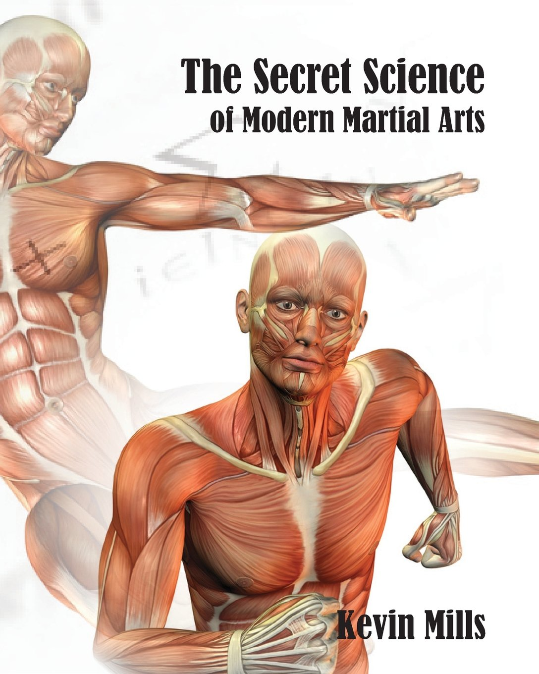 Download The Secret Science of Modern Martial Arts PDF
