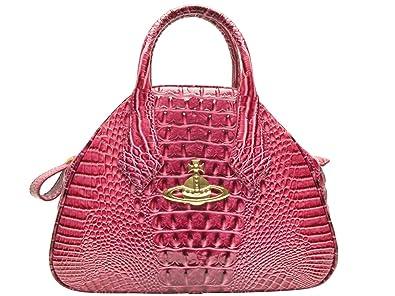 e12f393109bb (ヴィヴィアン・ウエストウッド) Vivienne Westwood バッグ BAG Anglmania アングロマニア トートバッグ ピンク