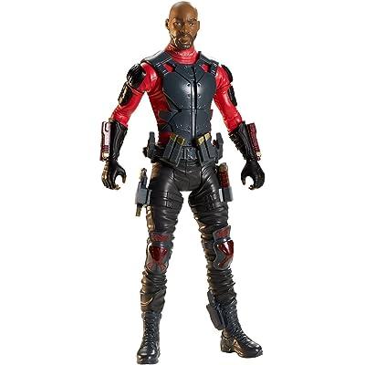 """DC Comics Multiverse Suicide Squad Deadshot Figure 6"""": Toys & Games"""