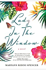 Lady in the Window (Kate Grace Mystery Series Book 1) Kindle Edition