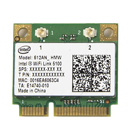 INTEL PRO WIRELESS 5100 AGN DRIVER FOR MAC