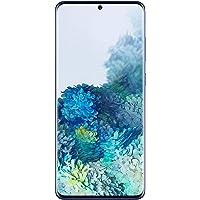Samsung Galaxy S20+ Dual SIM 128GB 12GB RAM 5G (UAE Version) - Aura Blue - 1 year local brand warranty