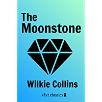 The Moonstone (Xist Classics)