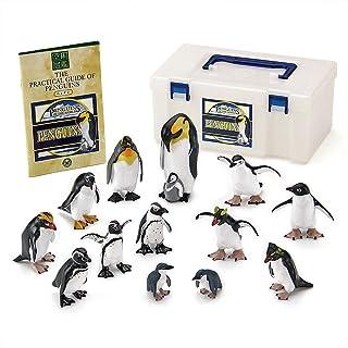 Real Figure Box Penguin (japan import) Karorata Ltd.