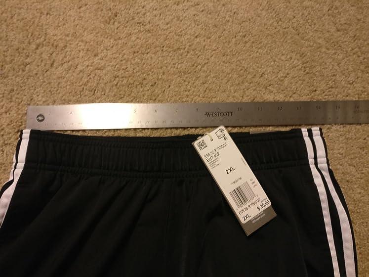 adidas Men's  Essentials 3-stripes Tricot Track Pants LOL 2XL?!?