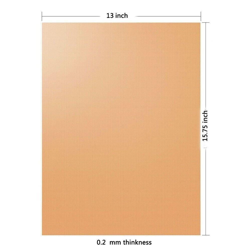 Amazon.com: Lpartsol tapete para asador de cobre ...