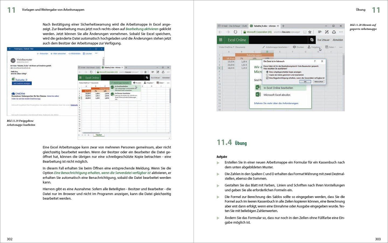 Excel 2016 - Grundlagen für Einsteiger: Leicht verständlich. Mit ...