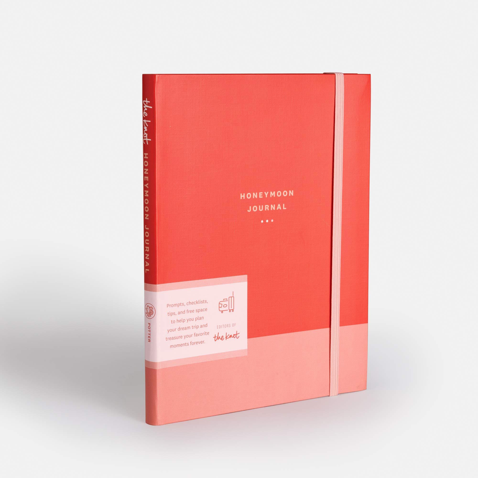Disney honeymoon journal Personalized journal. Disney Wedding Guest Book