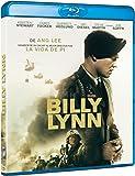 Billy Lynn [Blu-ray]
