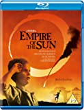 Empire of the Sun [Blu-ray] [Import]