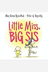 Little Miss, Big Sis Kindle Edition