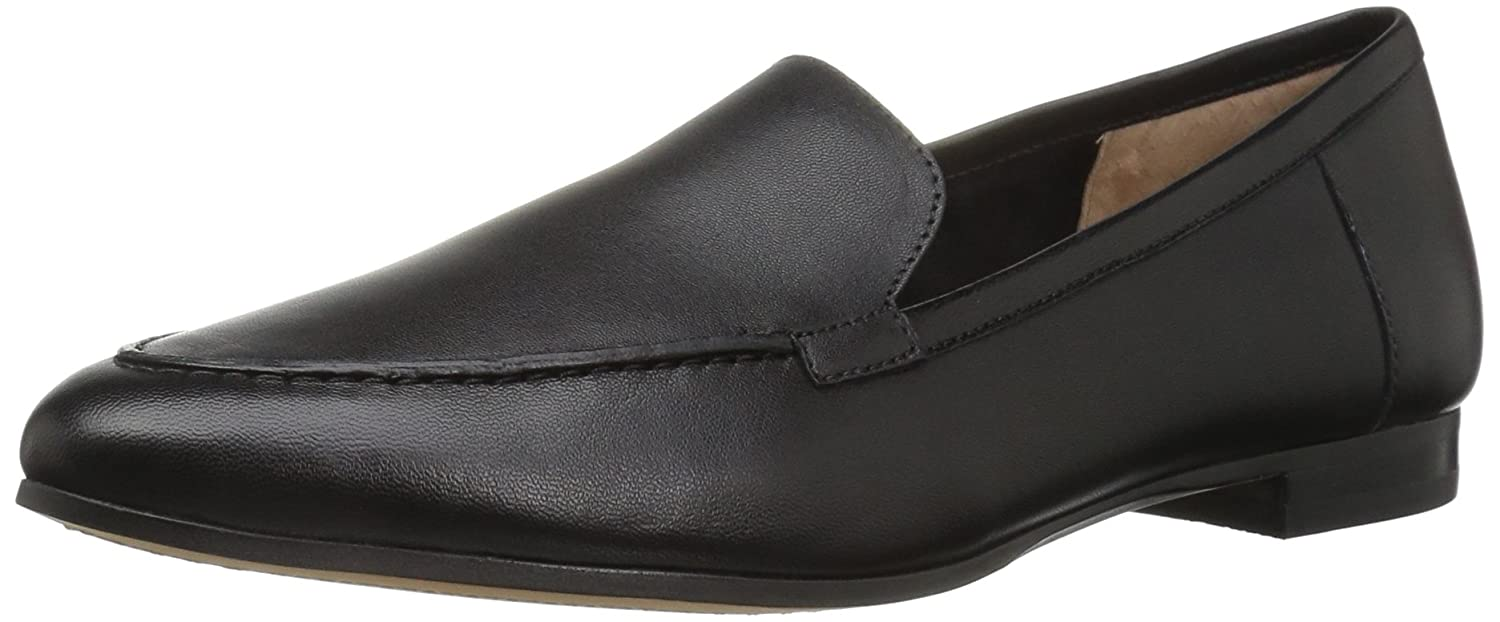 206 Collective Women's Leona Slip-on Loafer Leona Leather Loafer