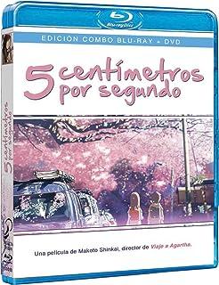 El Jardín De Las Palabras Blu-Ray [Blu-ray]: Amazon.es: Animación, Makoto Shinkai, Animación: Cine y Series TV