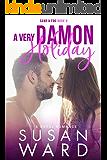 A Very Damon Holiday: A Royal Romance (Sand & Fog Series Book 9)
