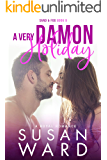 A Very Damon Holiday: A Royal Romance (Sand & Fog Series Book 9)