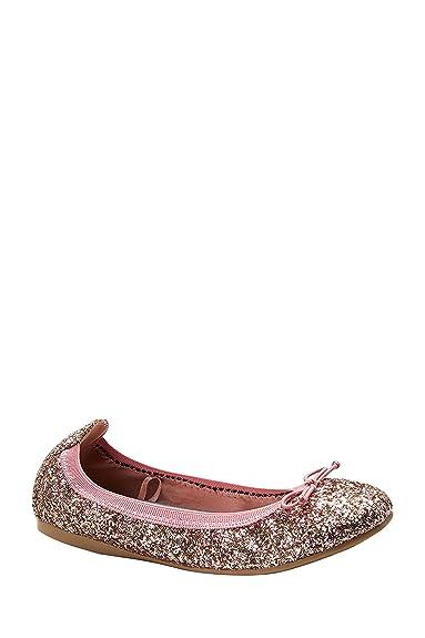next Fille Ballerines Souples  Amazon.fr  Chaussures et Sacs 6a18ee91fe00