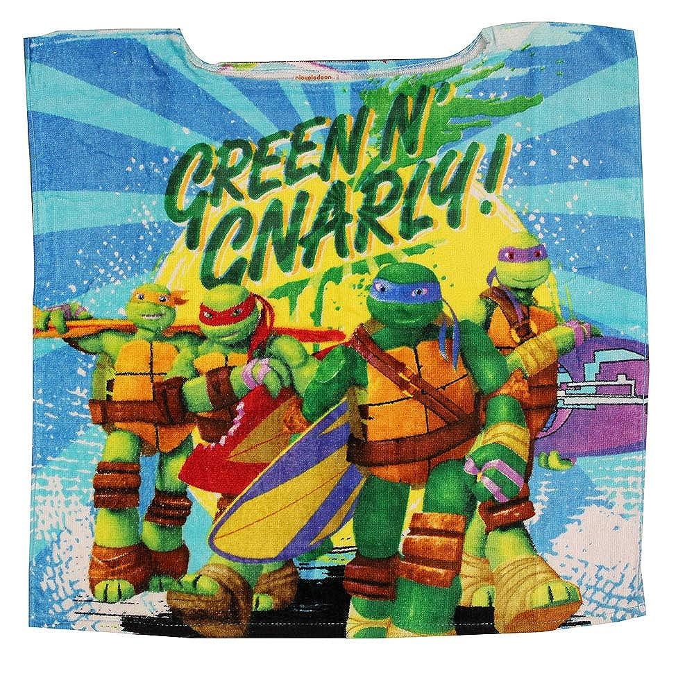 Las Tortugas Ninja Mutantes Adolescentes Donatello, Miguel ...