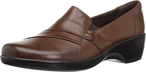 Clarks Women's May Marigold Slip-On Loafer review