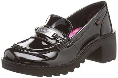 Where To Buy Kickers Kopey Loafer Patl Af Women's Mary Jane