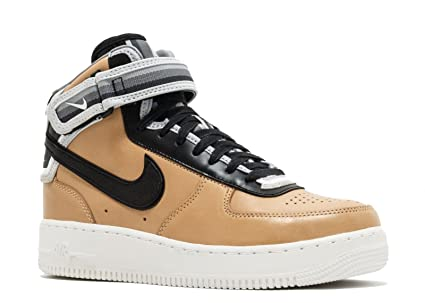 official photos 9bf53 833c8 Nike AIR Force 1 MID SP TISCI  TISCI  - 677130-200 -